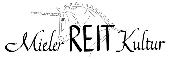 Mieler Reitkultur Logo