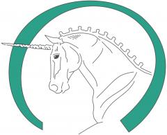 Mieler Dressursportgemeinschaft e.V. Logo